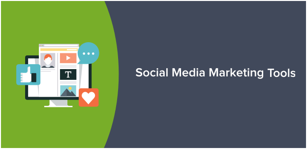 Some Organic and Paid social media tool for Digital Marketing