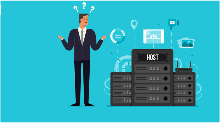 4 Vital Considerations to Choose Your Web Hosting